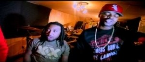 Video: Frenchie - Hood Love (feat. Zoe Balla & Nap Da Don)